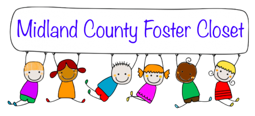 Midland County Foster Closet